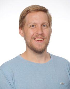 Henrik Wolff Jepsen