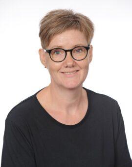 Inge Beck Juhl