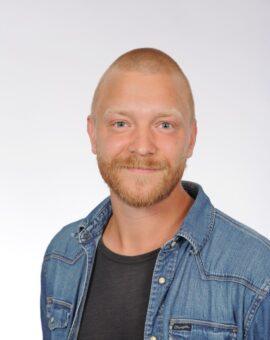 Jeppe Kræmmergaard
