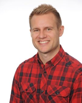 Jesper Møller Lund