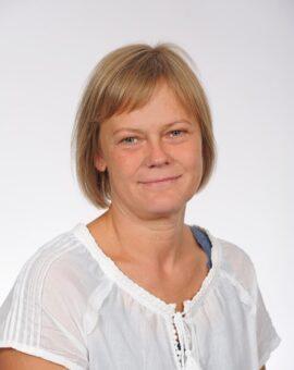 Karina Hjølund