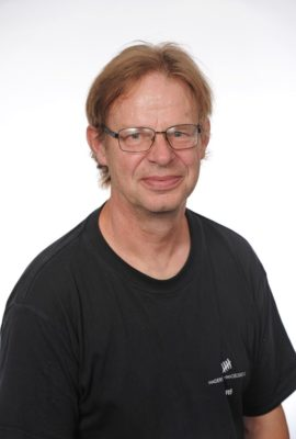 Lars Hübbe