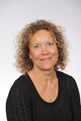 Lisbeth Bach Rasmusssen