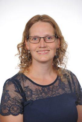 Marianne Thaysen Lunding