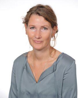 Sinikka Kjær Sandholt