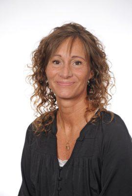 Susan Mark