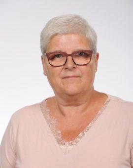 Dorthe Sommer Petersen