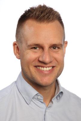 P Jesper ML