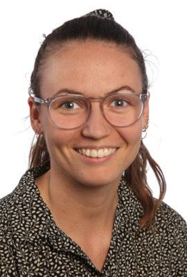 P Katrine